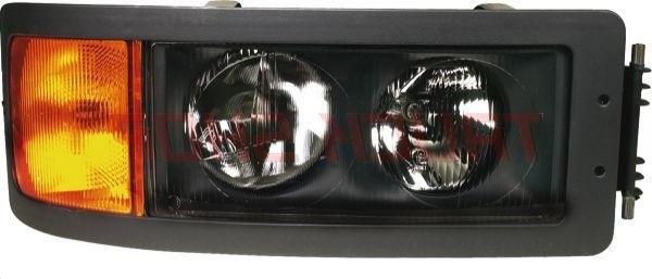 MAN F2000 fényszóró jobb