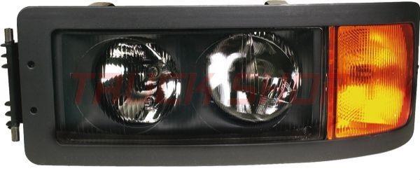 MAN F2000 fényszóró bal
