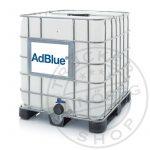 AdBlue adalék kimérős