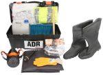 ADR bővített csomag kofferben