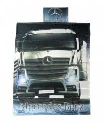 Mercedes kamionos ágynemű szett