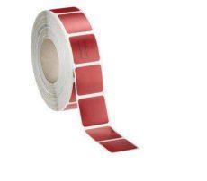 3M fényvisszaverő szalag piros E jelzett szakaszolt ponyvára