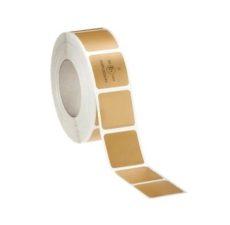 3M fényvisszaverő szalag sárga E jelzett szakaszolt
