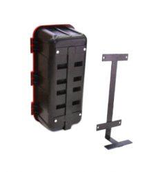 Tűzoltó készülék tartó doboz rögzítő - TruckerShop - Kamion felszerelés bolt  - truckshop   kamionshop e2bab4a3a4