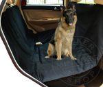 Állatszállító védőhuzat műbőr