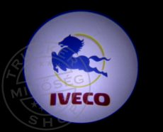 IVECO LED projektor párban 12/24V
