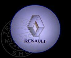RENAULT LED projektor párban 12/24V