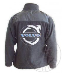 Volvo polár dzseki XXL