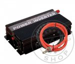 -Inverter / Áramátalakító 24V 1000W