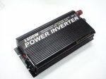 Inverter / Áramátalakító 12V 1500W