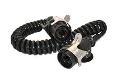 Elektromos kábel ABS 5p 24V