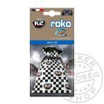 """Illatosító K2 """"ROKO"""" RACE New Car"""