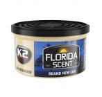 K2 FLORIDA illatosító New Car
