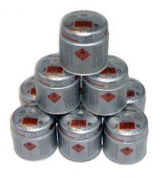 Gázpatron 190 g-os 10 db-os csomag