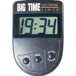 Vezetésiidő mérő (tachográf visszaszámláló) óra