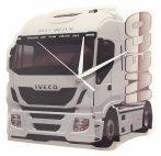 IVECO design kamionos falióra