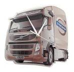 VOLVO design kamionos falióra