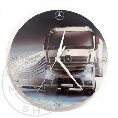 MERCEDES modern kamionos falióra