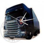 SCANIA design kamionos falióra KAMION forma
