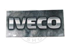 IVECO kamionos törölköző 100x48cm