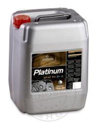 Hajtómű olaj ORLEN  Platinum 75W80 20L