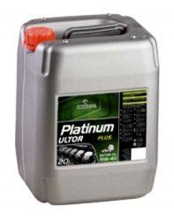 Motorolaj ORLEN Platinum Ultor Plus 15W40 20L