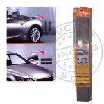 Szivacsos védőütköző parkoláshoz 400x70x35mm