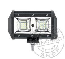 SMD LED fényhíd (csavaros) terítő fény 14cm