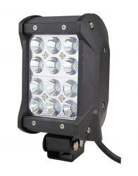 CREE LED fényvető kombinált fénnyel 36W