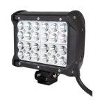 CREE LED fényvető kombinált fénnyel 72W