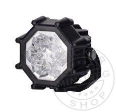 Munkalámpa 6 LED-es hatszögletű