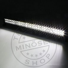 CREE LED fényhíd (talpas) 60 LED kombinált fény