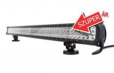 CREE LED fényhíd (csavaros) 96 LED kombinált fény