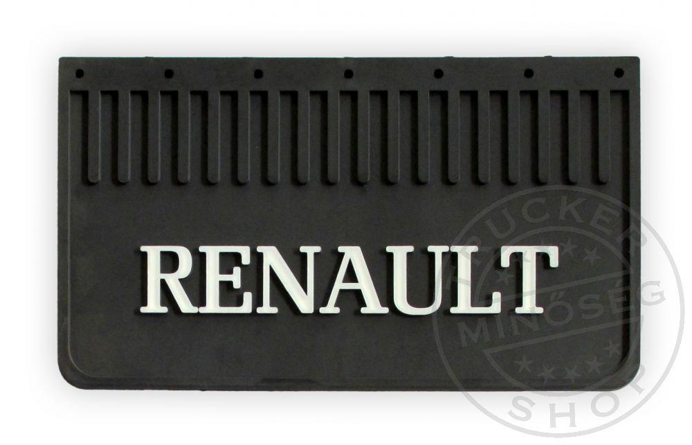 59ba572a5a Sárfogó gumi RENAULT (49x29cm) - TruckerShop - Kamion felszerelés ...