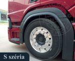 Scania S széria sárvédő perem párban