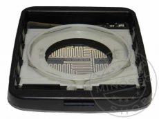 Daf 95XF/CF (1995-2002) holttér tükör LAP jobb=bal