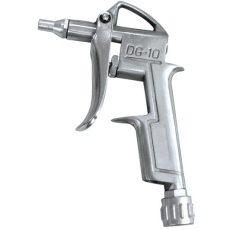 Fuvató pisztoly fém, menetes csatlakozás