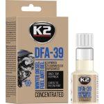 K2 diesel dermedésgátló üzemanyag adalék 50ml