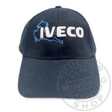 IVECO baseball sapka 3D hímzéssel