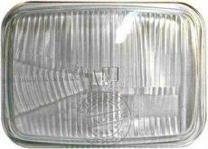 Mercedes 709-1524 fényszóró JOBB BÚRA