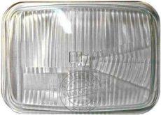 Mercedes 709-1524 fényszóró BAL BÚRA
