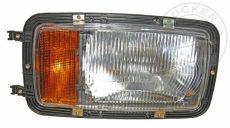 Mercedes 1113-3850 SK fényszóró JOBB
