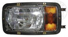 Mercedes 1113-3850 SK fényszóró BAL