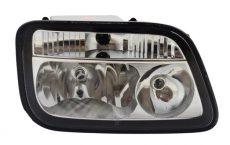 Mercedes Actros II. fényszóró JOBB kézi