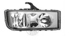 Mercedes Axor II. fényszóró JOBB