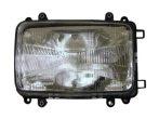 DAF CF65/75/85 fényszóró BAL