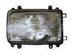 DAF 65/75/85 fényszóró BAL