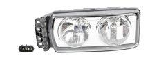 IVECO Stralis, Euro II. fényszóró JOBB kézi