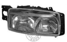 Renault Premium fényszóró Jobb