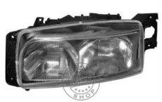 Renault Premium fényszóró Bal